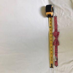 Vineyard Vines Accessories - 2/$60 New w/ tags Boy's Vineyard Vines Red Bow tie